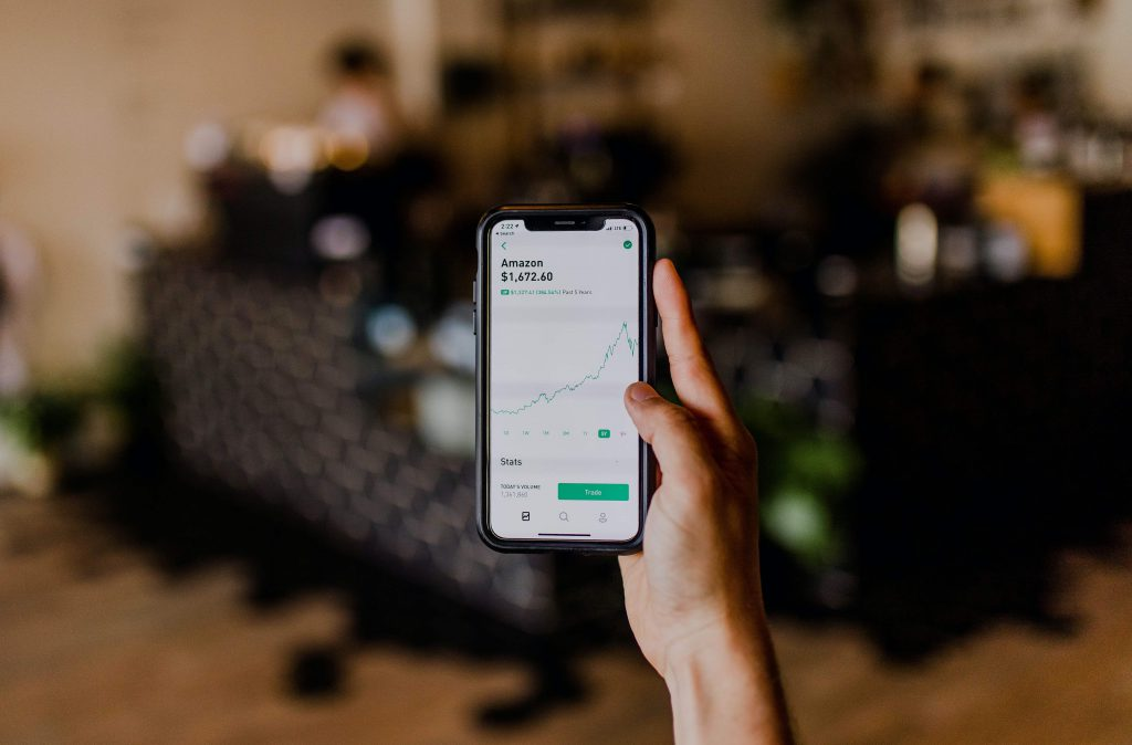 Basic of online stock trading